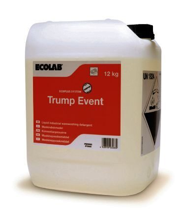 Trump Event Special, 25кг