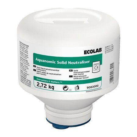Aquanomic Solid Neutraliser / Акваномик Солид Нейтрализер, 2.72кг
